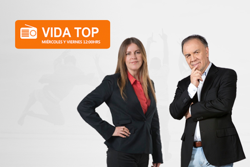 Radio Online Vida Top