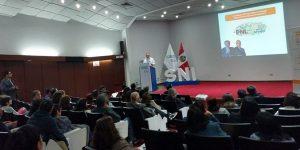 Ciclo de conferencias de PNL para la abundancia y el éxito personal